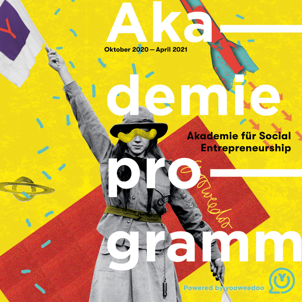yooweedoo Akademieprogramm